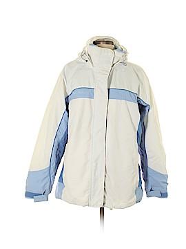 Columbia Snow Jacket Size L