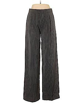 Jacquemus Wool Pants Size 34 (FR)