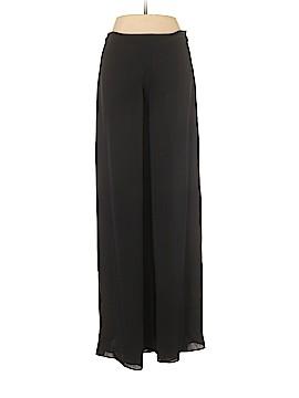Armani Collezioni Silk Pants Size 4
