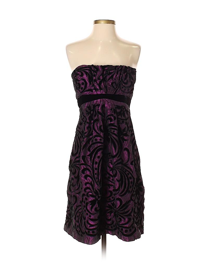 Badgley Mischka Women Cocktail Dress Size 4
