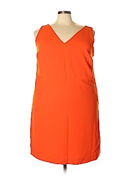 Ralph Lauren Casual Dress Size 20 (Plus)