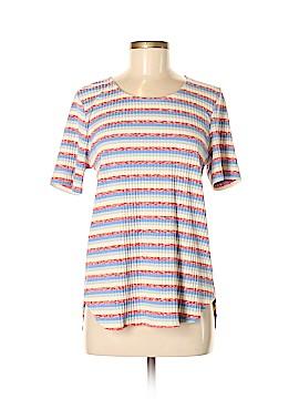 Puella Short Sleeve Top Size M