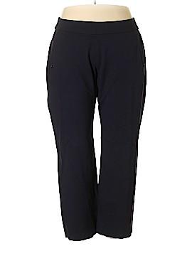 Lane Bryant Casual Pants Size 22 Plus/24 Plus (Plus)