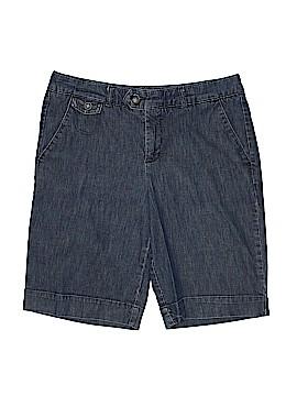 Dockers Denim Shorts Size 10