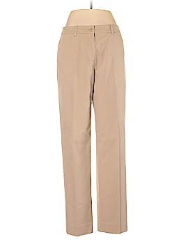 Jones New York Signature Khakis Size 8
