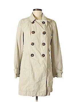 Old Navy Trenchcoat Size M