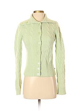 Tommy Hilfiger Wool Cardigan Size S