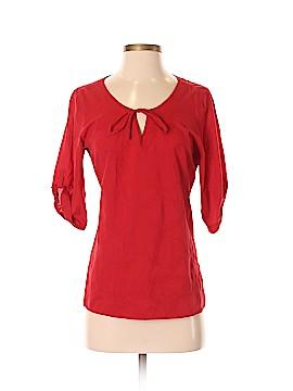 Royal Robbins 3/4 Sleeve Top Size S