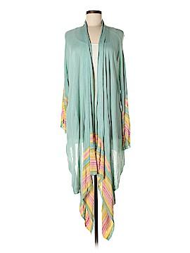 J.jill Silk Cardigan Size M (Petite)