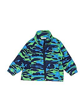 Columbia Fleece Jacket Size 18 mo
