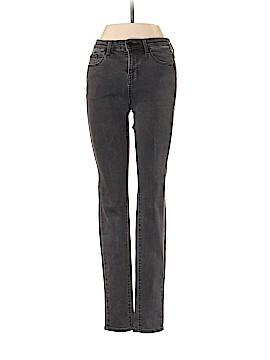 Uniqlo Jeans 23 Waist