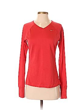 Nike Long Sleeve T-Shirt Size S