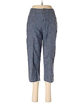 Croft & Barrow Cargo Pants Size 4
