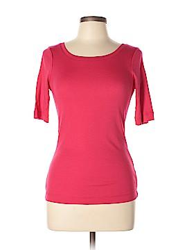 Caslon 3/4 Sleeve T-Shirt Size M (Petite)