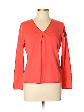 Talbots Silk Pullover Sweater Size L
