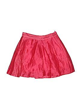 Twenty One Silk Skirt Size XS