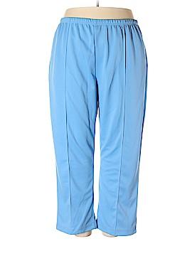 Sara Morgan for Haband Casual Pants Size 24wp (Plus)