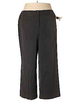 Jones New York Dress Pants Size 24 (Plus)