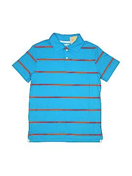 Crazy 8 Short Sleeve Polo Size 10 - 12