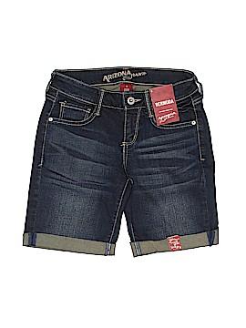 Arizona Jean Company Denim Shorts Size 0