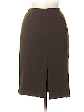 Jax Wool Skirt Size 6