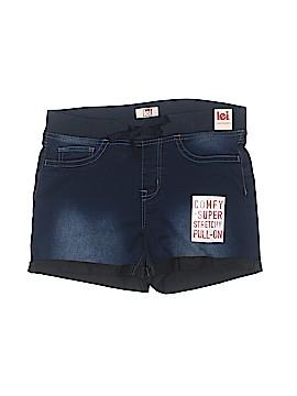 L.e.i. Denim Shorts Size XL