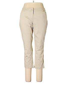 New Balance Khakis Size 3