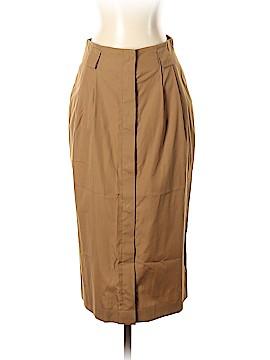 Linda Allard Ellen Tracy Casual Skirt Size M