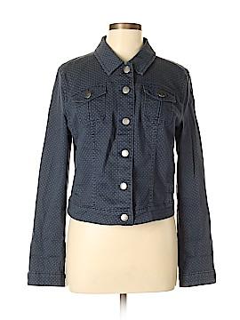 Elle Denim Jacket Size L