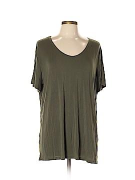Amaryllis Short Sleeve T-Shirt Size XL