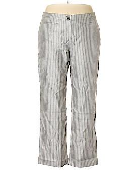 J.jill Linen Pants Size 22 (Plus)
