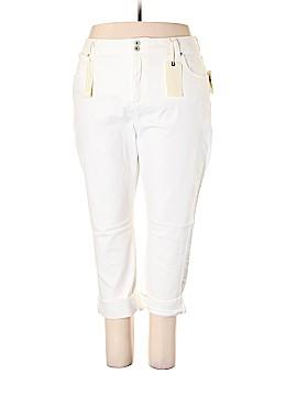 Lucky Brand Jeans Size 24W (Plus)