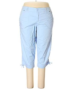 Gloria Vanderbilt Casual Pants Size 18 (Plus)