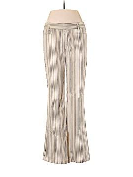 Nanette Lepore Khakis Size 6