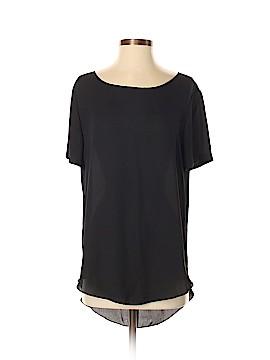 Tildon Short Sleeve Blouse Size S