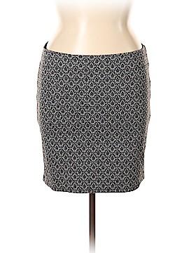 Ann Taylor LOFT Casual Skirt Size XL (Petite)