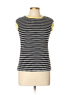 DressBarn Short Sleeve Top Size L