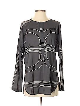 Billy Reid Long Sleeve Blouse Size XS