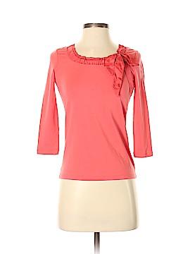 Liz Claiborne 3/4 Sleeve Blouse Size P (Petite)