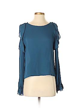 One Clothing Long Sleeve Blouse Size S