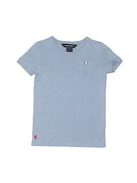 Ralph Lauren Short Sleeve T-Shirt Size 5