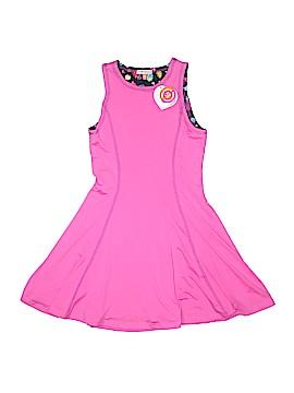 Little Miss Matched Active Dress Size 10