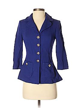 St. John Wool Blazer Size 2