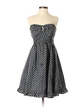 Nanette Lepore Cocktail Dress Size 4