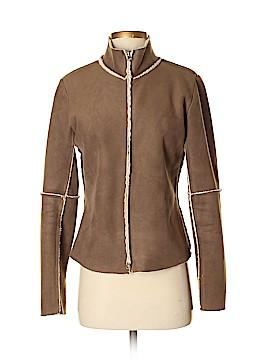 Velvet Jacket Size S