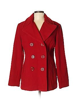 Style&Co Wool Coat Size M