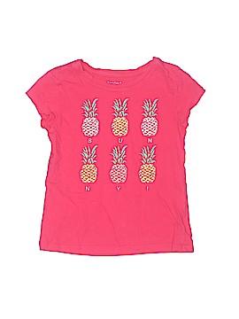 Gap Kids Short Sleeve T-Shirt Size 7