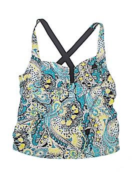 Motherhood Swimsuit Top Size XL (Maternity)