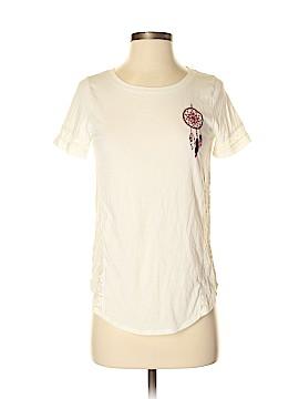 Hollister Short Sleeve Top Size XS