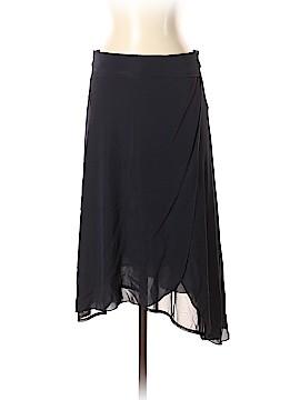 Donna Karan New York Silk Skirt Size 4